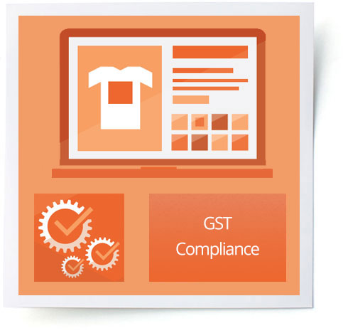 GST Solutions India