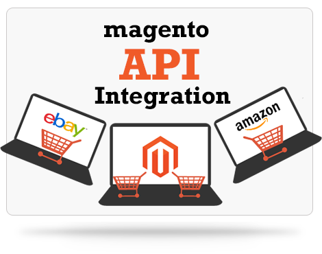 API and Shipping Module Integration